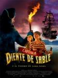 Capitán Diente De Sable Y El Tesoro De Lama Rama - 2014