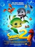 Sammy 2: El Gran Escape - 2012