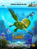 Las Aventuras De Sammy: Un Viaje Extraordinario - 2010