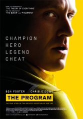 The Program (El ídolo) (2015)