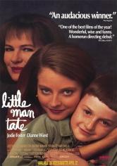Little Man Tate (El Pequeño Tate) (1991)