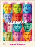 Carnage (¿Sabes Quién Viene?) - 2011