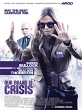 Our Brand Is Crisis (Experta En Crisis) - 2015