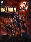 Batman: Bad Blood - 2016