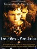 Song For A Raggy Boy (Los Niños De San Judas) - 2003