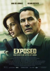 Exposed (La Hija De Dios) (2016)