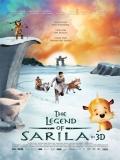 La Leyenda De Sarila - 2013