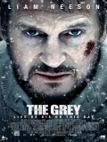 The Grey (Infierno Blanco) - 2012