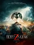 Jeruzalem - 2015