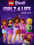 LEGO Friends: Girlz 4 Life - 2016