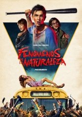 Freaks Of Nature (Fenómeno De La Naturaleza) poster