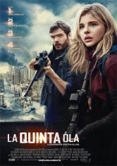 The 5th Wave (La Quinta Ola) (2016)