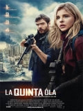 The 5th Wave (La Quinta Ola) - 2016