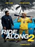 Ride Along 2 (Infiltrados En Miami) - 2016