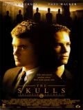 The Skulls (Sociedad Secreta) - 2000