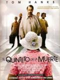 The Ladykillers (El Quinteto De La Muerte) - 2004