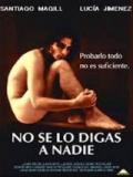 No Se Lo Digas A Nadie - 1998
