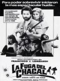 """La Fuga Del """"Chacal"""" - 1987"""