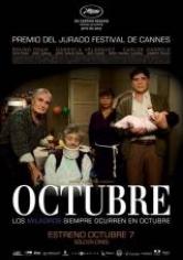 Octubre (2010)