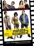 Mañana Te Cuento 2 - 2008