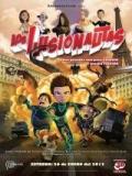 Los Ilusionautas - 2012