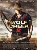 Wolf Creek 2 - 2013