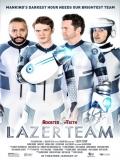 Lazer Team - 2015