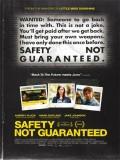Seguridad No Garantizada - 2012