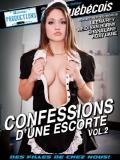 Confessions Dune Escorte 2 - 2014