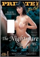 Private Gold 116 The Nightmare poster