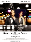 Starting Over Again - 2014