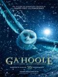 Ga'Hoole: La Leyenda De Los Guardianes - 2010