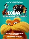 El Lórax: En Busca De La Trúfula Perdida - 2012