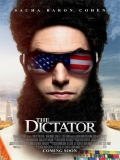 The Dictator (El Dictador) - 2012