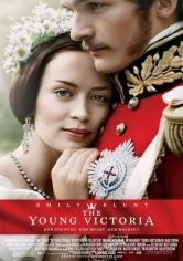 The Young Victoria (La Joven Victoria) (2009)