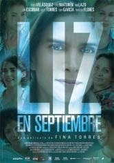 Liz En Septiembre (2013)