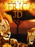 Amazing Africa 3D (Asombrosa Africa) - 2013