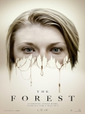 The Forest (El Bosque De Los Suicidios) - 2016