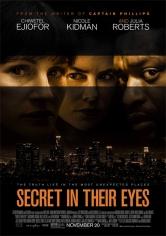 Secret In Their Eyes (Secretos De Una Obsesión) (2015)
