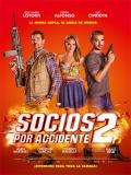 Socios Por Accidente 2 - 2015