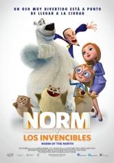 Norm Of The North (Norm Y Los Invencibles) (2016)