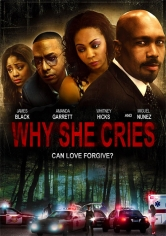 Why She Cries poster