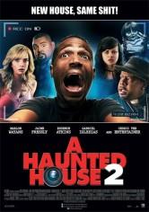 A Haunted House 2 (¿Y Dónde Esta El Fantasma? 2) (2014)