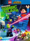 Lego DC Comics Super Heroes: Justice League – Cosmic Clash - 2016
