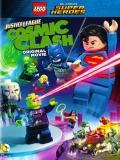 Lego DC Comics Super Heroes: Justice League – Cosmic Clash - 2016