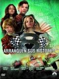 V8: Arranquen Sus Motores - 2013