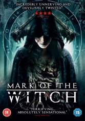 Mark Of The Witch (Another) poster