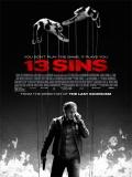 13 Sins (13 Pecados) - 2014