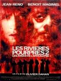Ríos De Color Púrpura 2: Los ángeles Del Apocalipsis - 2004