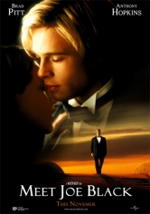 Meet Joe Black (¿Conoces A Joe Black?) (1998)